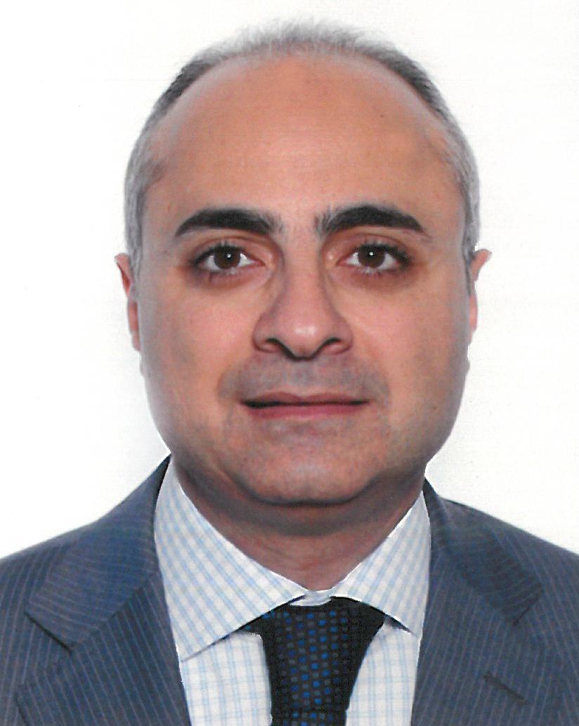 2- Dr Fadi Nammour