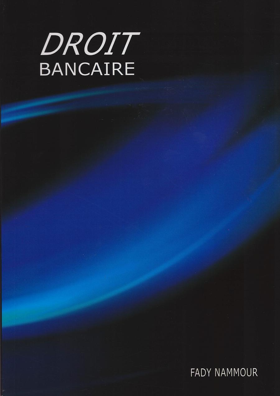 3- Couverture Livre Bancaire
