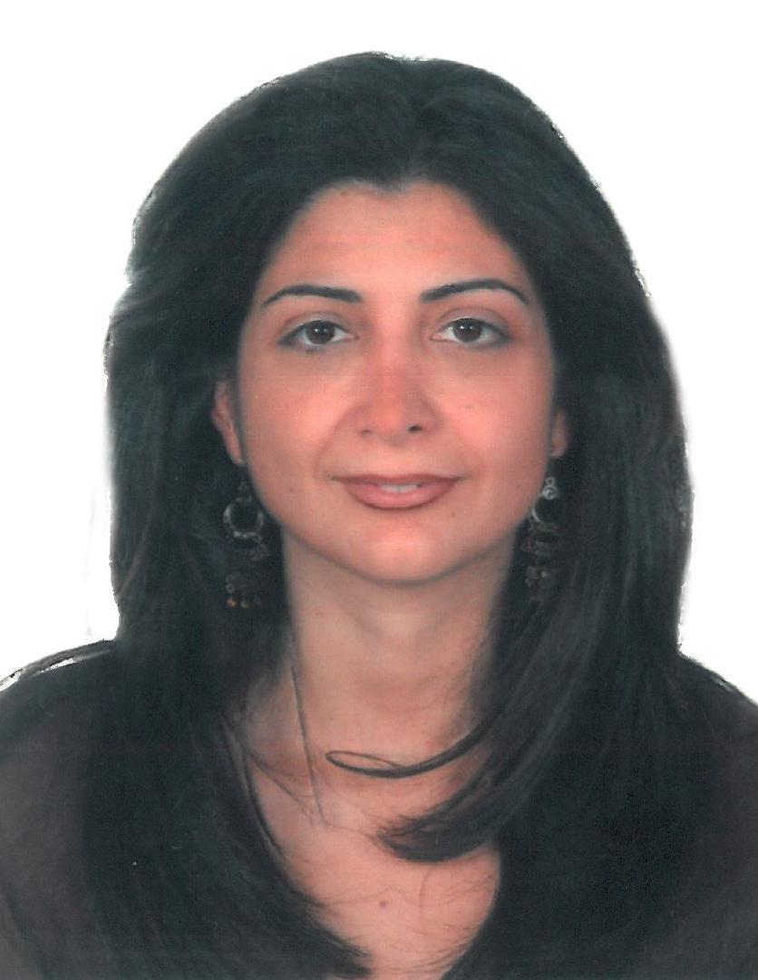 3- Me Maya Nammour