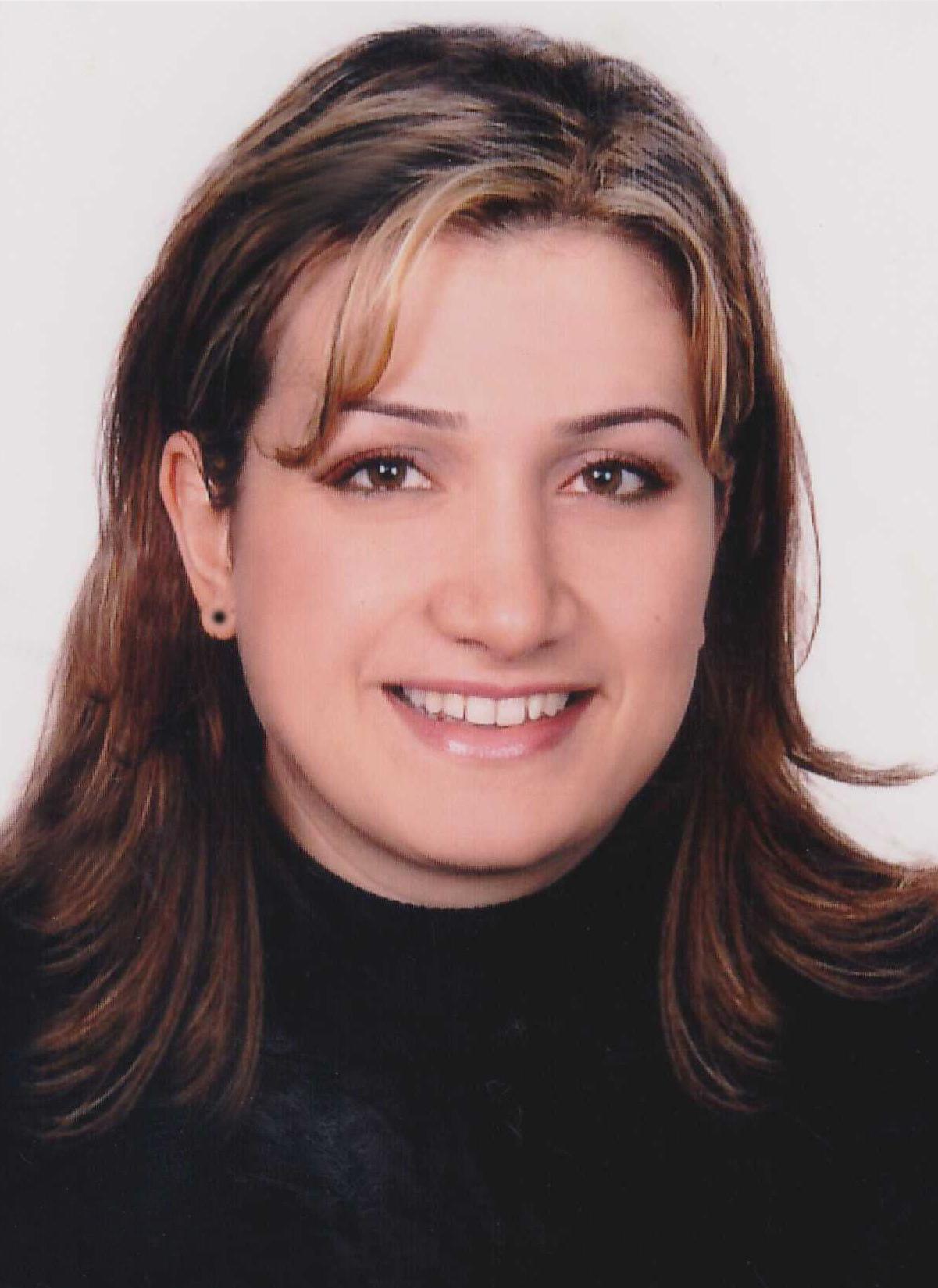 7- Rita Ghaoui